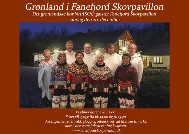 grønlandske kor 20.12.15